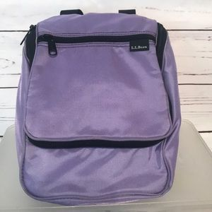 LL Bean Travel or Sports Tote for Accessories